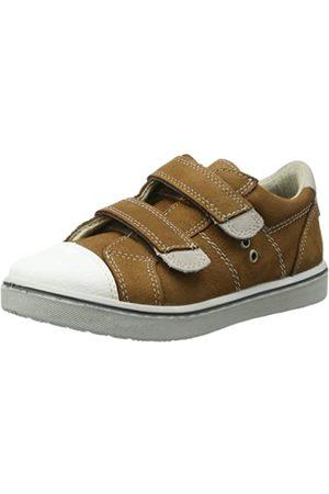 RICOSTA Jenson(M) 5425200 Jungen Sneaker, (curry/ 265)
