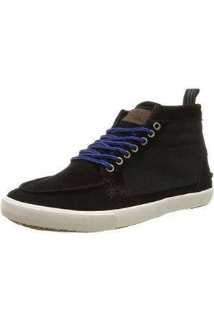 Globe Ryker GBRYKER Unisex-Erwachsene Sneaker, (Black 10001)
