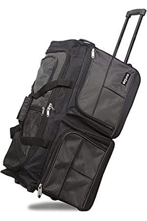 Dejuno Reisetasche mit Rollen