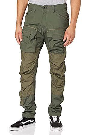 G-Star Herren 3D Straight Tapered Cargo Pants