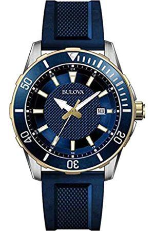 BULOVA Watch 98B345