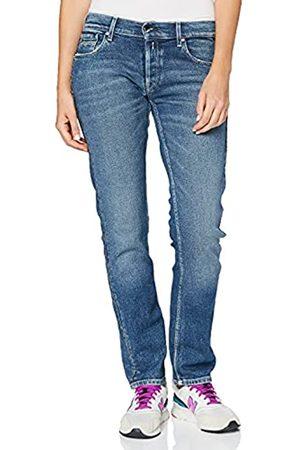 Replay Damen JOPLYN Straight Jeans