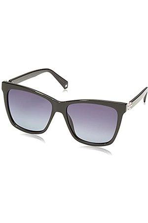 Polaroid Damen PLD 4078/S/X Sonnenbrille, BLACK