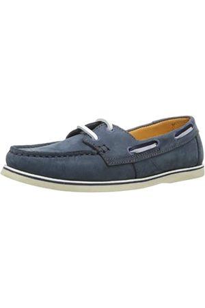 Gaastra Halyard 66141641 Damen Bootschuhe, (Blue 710)