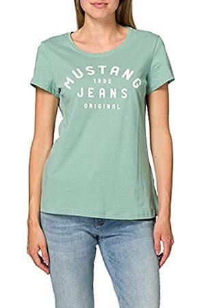 MUSTANG Damen Alexia C Print T-Shirt