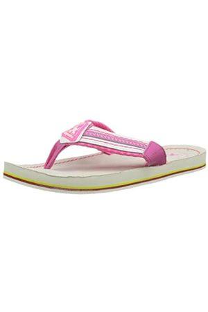 Gaastra Damen KEVELS Ladies Zehentrenner, Pink (Pink 410)
