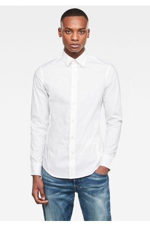 G-Star Langarmhemd »Dressed Super Slim Hemd«