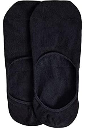 HUGO BOSS Herren 2P SL Uni Color CC Zweier-Pack Füßlinge mit Silikon-Details