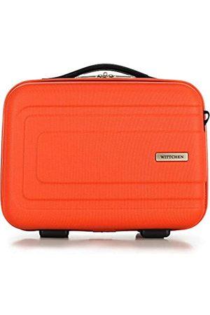 WITTCHEN Kosmetikkoffer Reisekoffer 25x15x34 Gewicht: 1kg