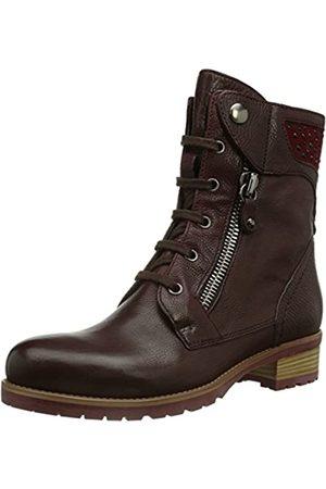 Maripé Maripe Damen 961276 Desert Boots, (dunkelrot)