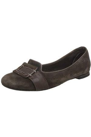 Pantofola d'Oro Pantofola D´Oro MARLENE BL92-D, Damen Ballerinas, (Ebano 54)