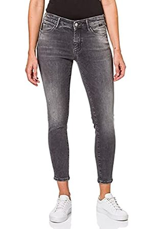 Mavi Damen Cropped - Damen Adriana Ankle Jeans