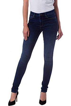 Cross Damen Stretch - Jeans Damen Natalia Skinny Jeans, P 448