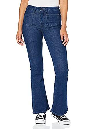 Lee Damen Breese Patchpocket Jeans