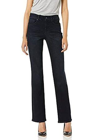 NYDJ Damen Marilyn Straight Leg Denim Jeans