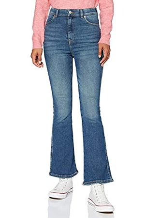 Dr. Denim Damen Moxy Flare Jeans