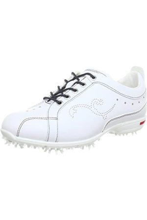 Duca Del Cosma Damen Schuhe - Damen 2Blueyes Golfschuhe