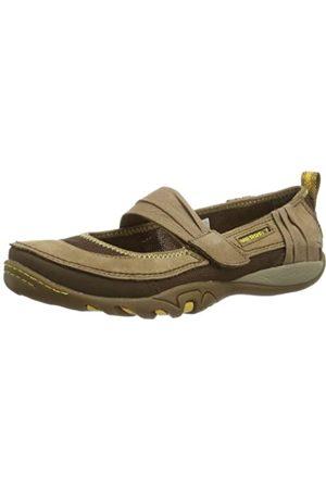 Merrell Mimosa Fizz MJ J61656 Damen Sneaker, (Otter)