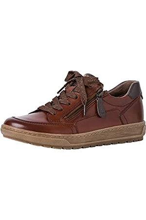 Jana Damen Halbschuhe - Damen Sneaker 8-8-23606-27 305 Relax fit Größe: 39 EU