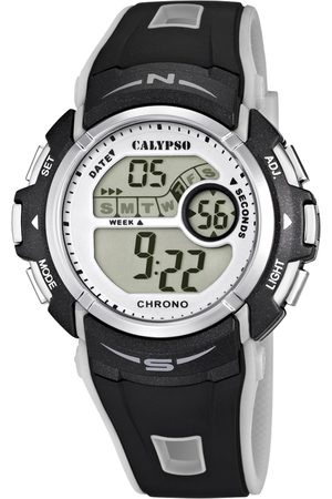 Calypso Chronograph »Digital For Man, K5610/8«