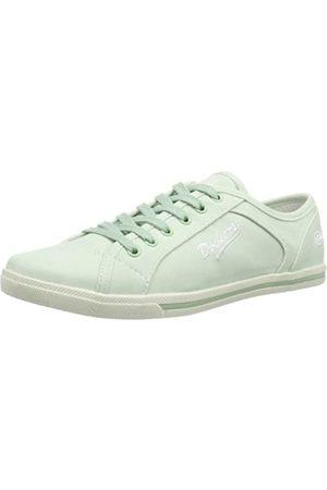 Dockers by Gerli 346060-364936 Damen Sneaker, (mint)