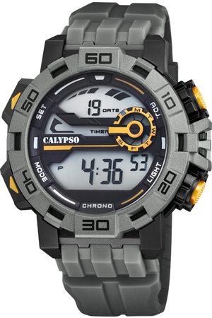 Calypso Chronograph »Digital For Man, K5809/4«