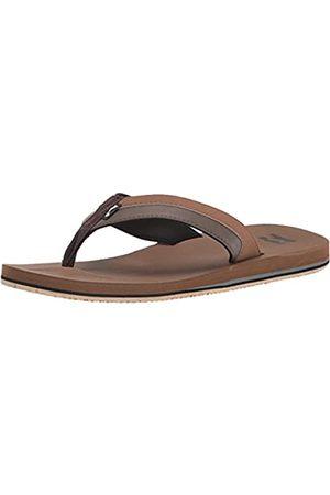 Billabong Herren Flip Flops - Herren Classic Supreme Cushion Flip Flop Sandal Flipflop