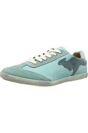KangaROOS Camille 3491A Damen Sneaker, (lt Baltic 490)
