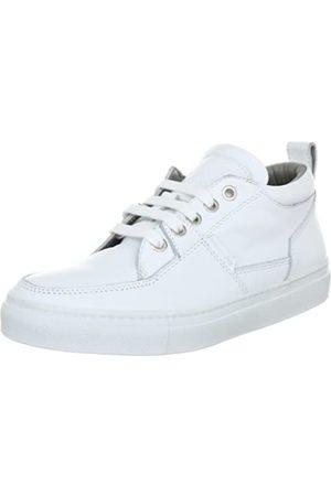 Michalsky URBAN Nomad II Mid 1115307, Unisex - Erwachsene Fashion Sneakers, Weiss (White 000)