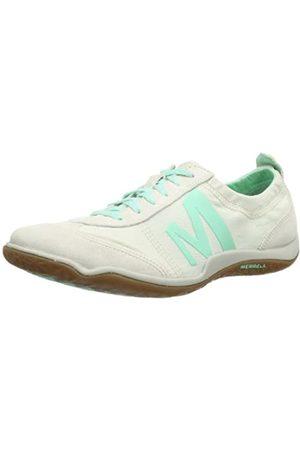 Merrell Lorelei Twine J57438 Damen Sneaker, (Ivory)