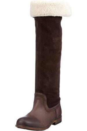 Gaastra Bermuda 66341722, Damen Fashion Stiefel, (Brown 250)
