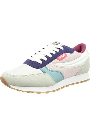 Fila Damen Orbit CB wmn Sneaker, Gray Violet/Blushing Bride