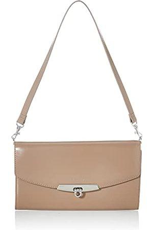 Picard Damentaschen Leder, Abendtasche in der Farbe Chai/