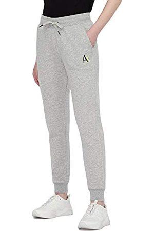 Armani Exchange Womens Logo Sweatpants