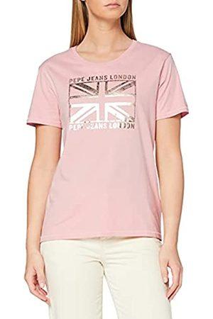 Pepe Jeans Damen Zelda T-Shirt Small