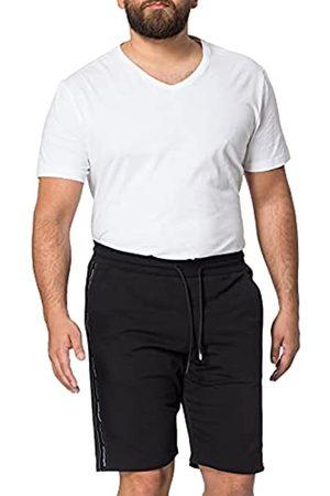 Antony Morato Herren Shorts Regular NASTRO LOGATO Trainingshose