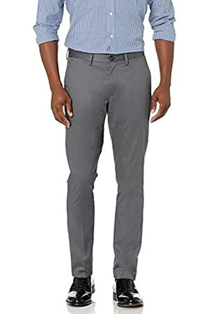 Buttoned Down Skinny Fit Non-Iron Chino dress-pants