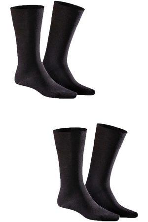 Kunert Socken »COMFORT COTTON 2-PACK«, im Doppelpack