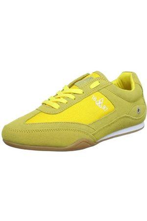 Gaastra CAYMEN Sports 66111431, Damen Sneaker, (Yellow)