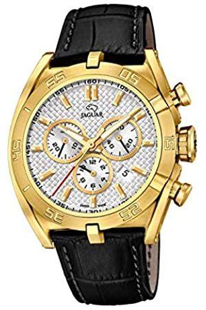 Jaguar Uhrenmodell J858 / 1 aus der Executive-Kollektion, 45