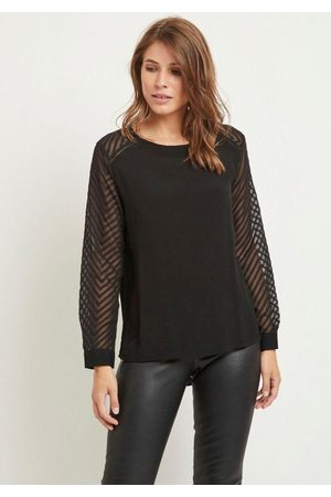 Object Shirtbluse »OBJZOE«