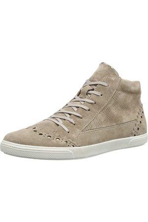 More & More 990722 990722 Damen Chukka Boots, (taupe 2)