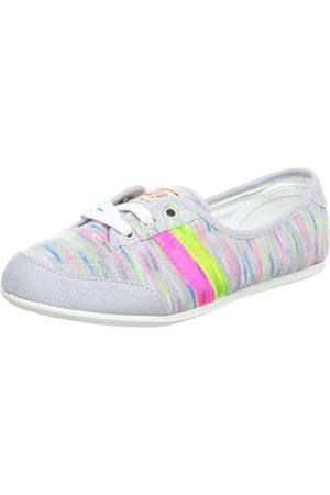 Coolway Arale 74064210, Damen Sneaker, Mehrfarbig (PNT)