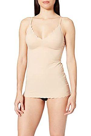 Skiny Damen Micro Lovers Spaghettishirt herausnehmbare Pads Unterhemd ( 2409)