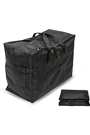 AUGUR Reisetasche, extra groß, faltbar, für Mütter und Krankenhäuser, für Camping, Umzug, Luftzufuhr, Mutterschaft