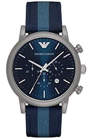 Emporio Armani Herren Analog Quarz Uhr AR1949