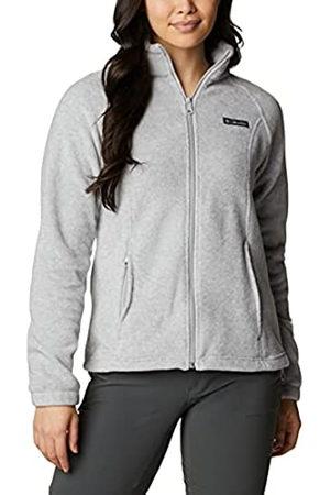 Columbia Damen Benton Springs Classic Fit Full Zip Soft Fleece Jacket Fleecejacke