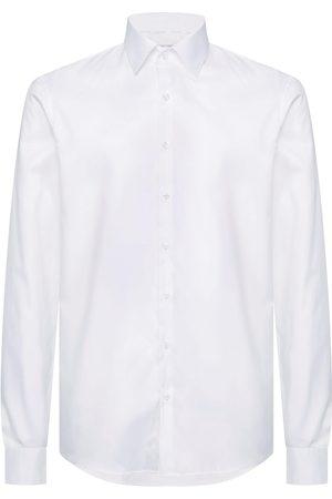 Calvin Klein Businesshemd »TWILL EASY IRON SLIM SHIRT«, passend zu jedem Anlass