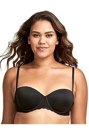 Maidenform Damen Convertible Bra with Lace Push-Up-BH