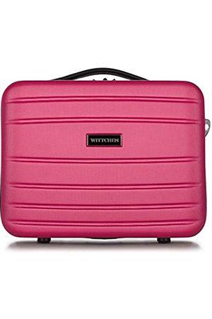 Wittchen Kosmetikkoffer Reisekoffer 28x17x33 Kapazität: 17L Gewicht: 0.8kg